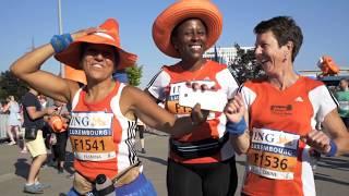ING Night Marathon Luxembourg 2018 teaser