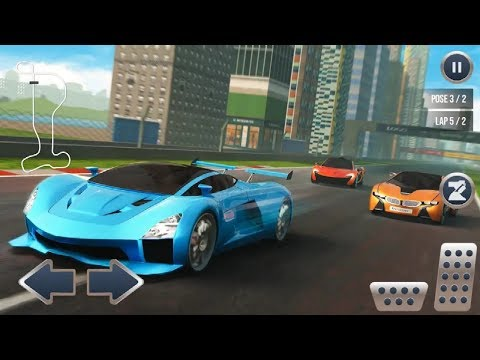 Fast Car Racing Champion Game #Android Game Play #Car Racing Games To Play #Racing Games For Android