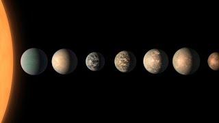 Viata pe fiecare planeta din Sistemul Solar...