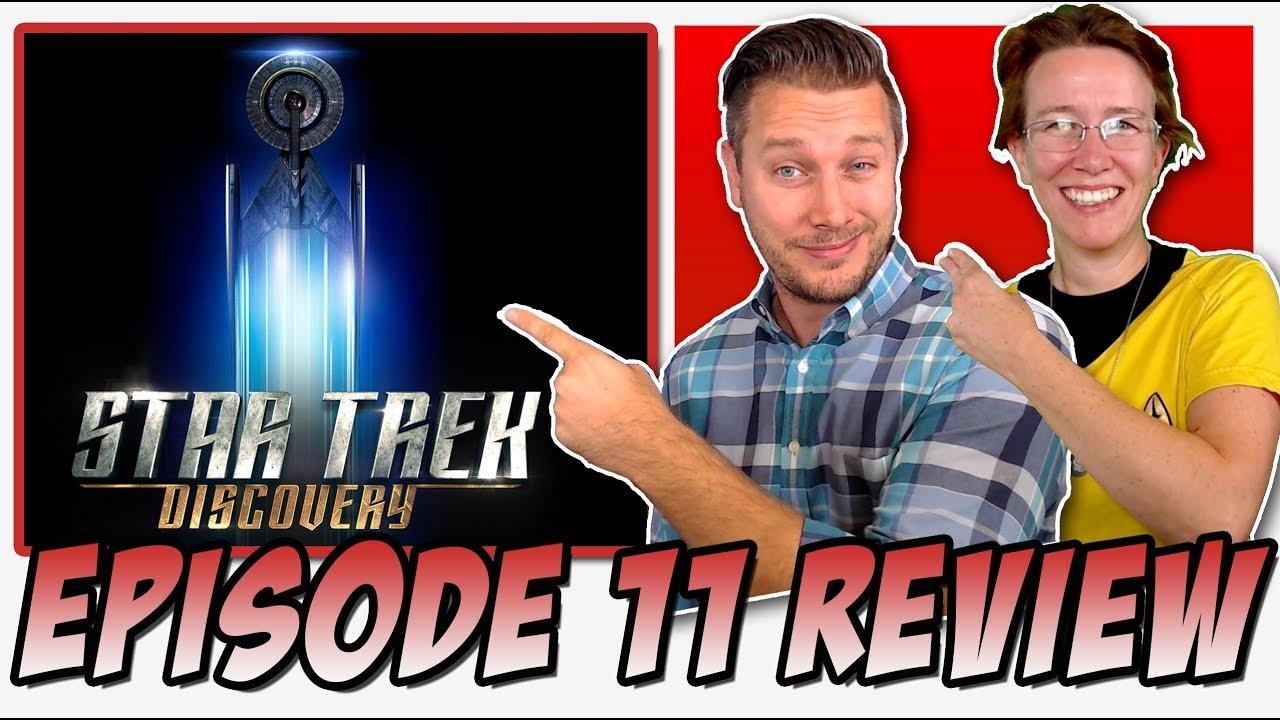 star trek discovery s01e11 watch online