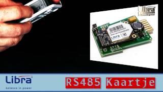 Handleiding Omniksol Inverter GPRS optie