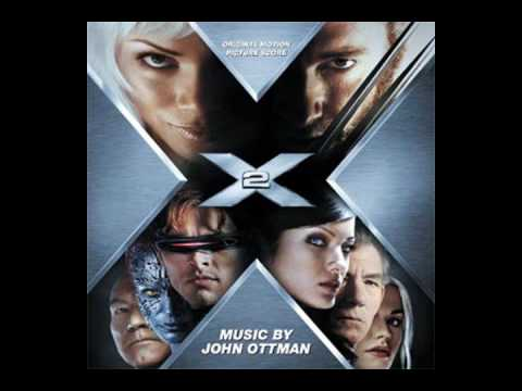 Soundtrack X-Men 2 - Storms Perfect Storm