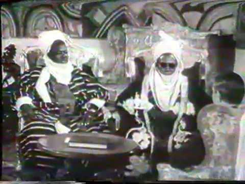 Tarihin Sarkin Kano Sanusi Abdullahi Bayero (Muhammadu Sanusi I)