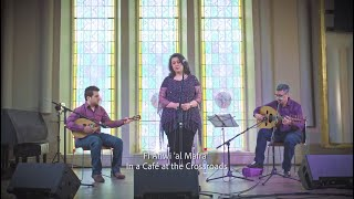 (Captioned Version) Traditional Syrian music on handcrafted instruments in Stratford, Ontario