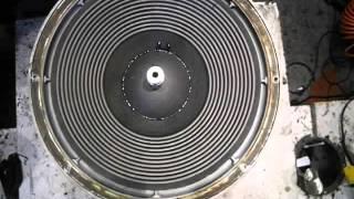 jbl altec lansing 136a d140 k140 l300 l200 sicken reparatur spider schwingspule
