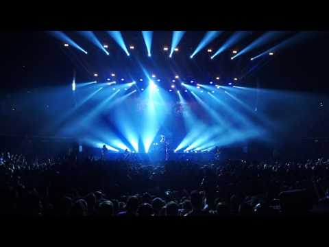 Korn en Santiago de Chile - Blind & Twist (27/04/2017)