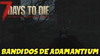 7 DAYS TO DIE - STARVATION MOD #54