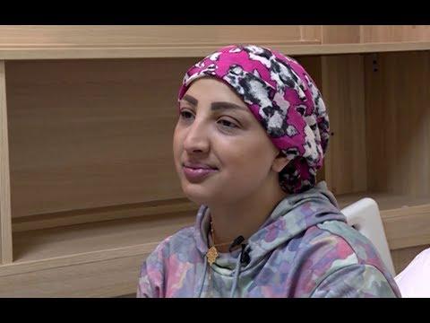 حكايتي مع السرطان (الجزء الثالث)  - 23:54-2019 / 6 / 21