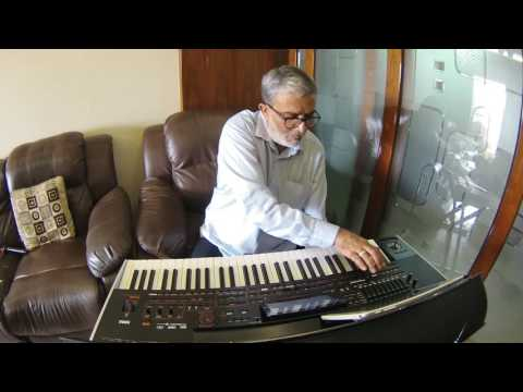 Ae Khuda Har Faisla Instrumental