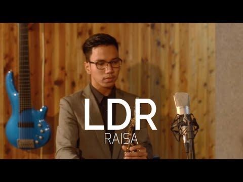 LDR (Raisa Andriana) - Soprano saxophone cover by Desmond Amos