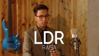 Video LDR (Raisa Andriana) - Soprano saxophone cover by Desmond Amos download MP3, 3GP, MP4, WEBM, AVI, FLV Agustus 2017