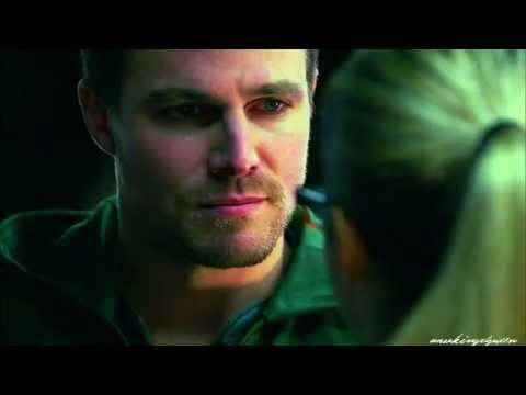 Oliver & Felicity || Almost Paradise
