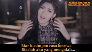 Download lagu Kania -  Ku Salah Menilai (Karaoke original)