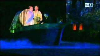 I Promessi Sposi(Opera Moderna)- Addio Monti
