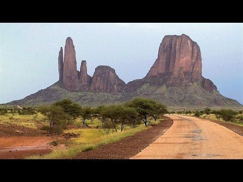 African Music Instrumental - Mali