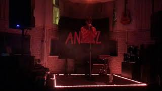 Andez - Ghost (Live)