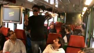 Gambar cover Shrawan kumar Switzerland ALS trip Video