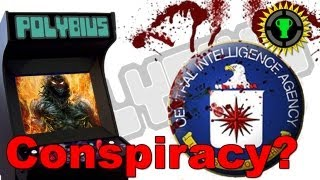 Game | Game Theory Polybius, MK Ultra, and the CIA s Brainwashing Arcade Game | Game Theory Polybius, MK Ultra, and the CIA s Brainwashing Arcade Game