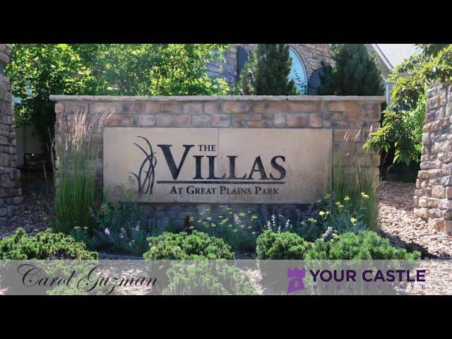 Villas at Great Plains Park 2019