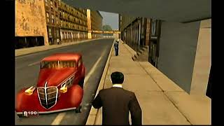 MAFIA (2002 Game) 21-02 Moonlighting - Going Shopping (XBOX)