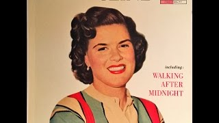 Patsy Cline Hungry For Love 1957