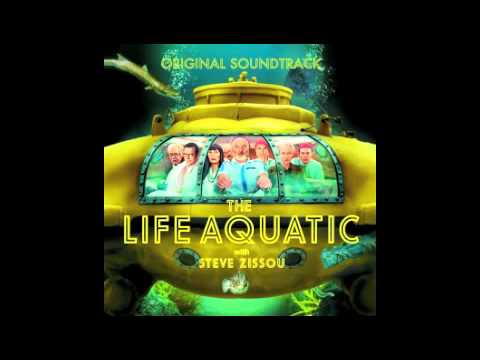 Mark Mothersbaugh - The Life Aquatic Neds Theme Take 1