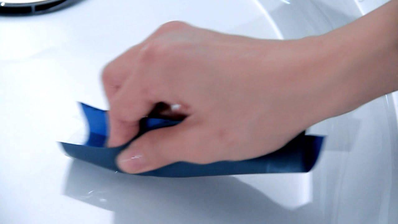 kratzer aus acryl entfernen cramer acryl star youtube. Black Bedroom Furniture Sets. Home Design Ideas