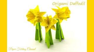 Origami Daffodill, Zonkil