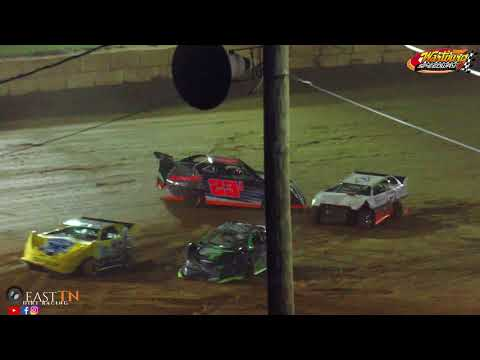 Mod Mini @ Wartburg Speedway (6-2-18)