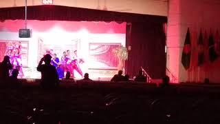 Baghalpur,,Rdc camp Delhi cultural ballet dance