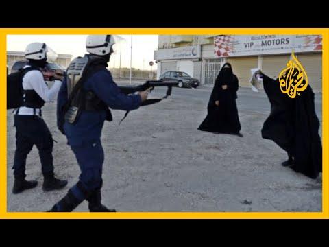ظاهرة التعذيب في الوطن العربي.. سياسة ضد المعارضين????