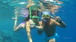 Египет, Хургада 6-16 июля 2015(Видео о матрасе на Красном море. Немного юмора, физкультуры и много, очень много, рыбок и моря. Как оказалось,..., 2016-01-12T17:11:31.000Z)