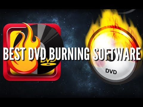 TOP 3 BEST FREE DVD BURNING SOFTWARE FOR 2017