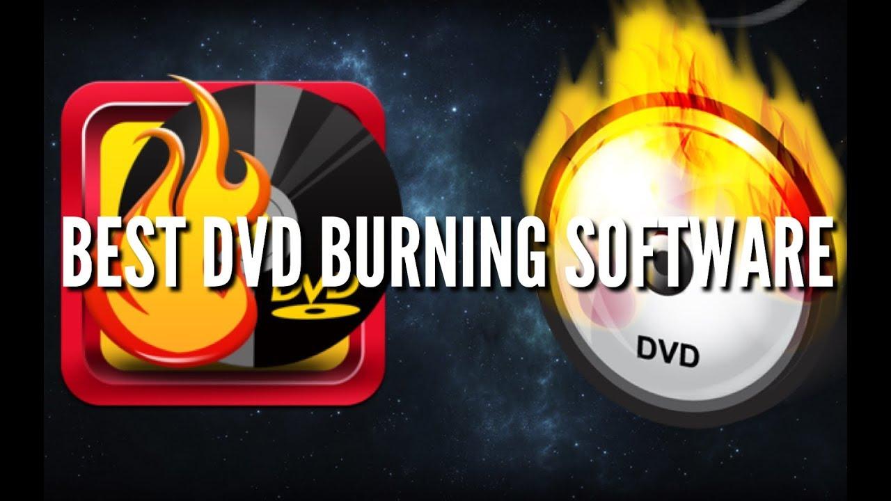 BEST FREE DVD BURNING SOFTWARE