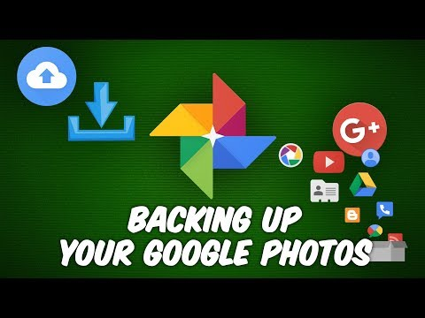 How To Download All Pictures And Videos From Google Photos