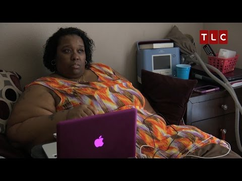 She Acts Like An Addict | My 600-lb Life