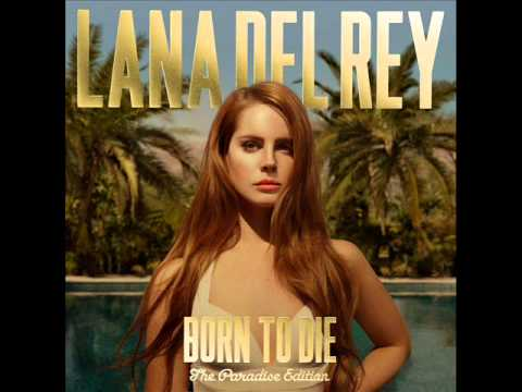 Lana Del Rey - Gods & Monsters (Audio)