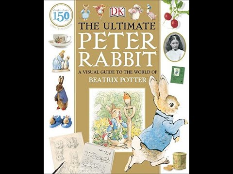 the-ultimate-peter-rabbit---a-special-anniversary-edition---quick-flip-through-preview