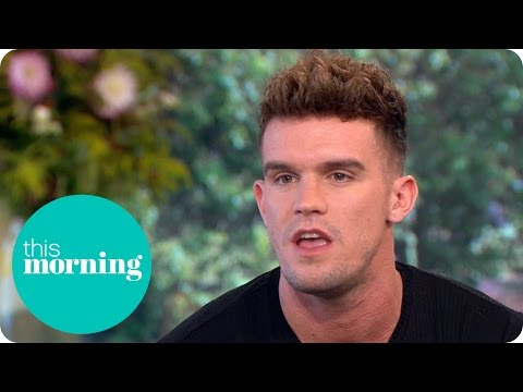 Gaz Beadle Reveals Where He Stands With Charlotte Crosby | This Morning