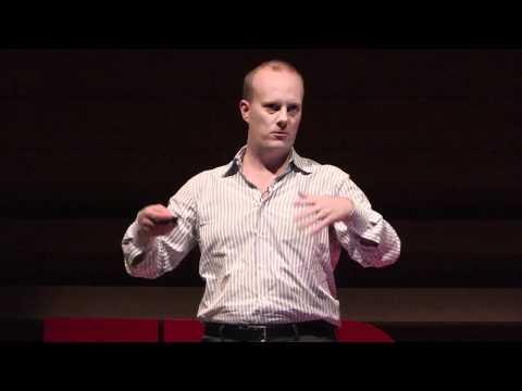 Redefining nanotechnology | Ted Sargent | TEDxToronto