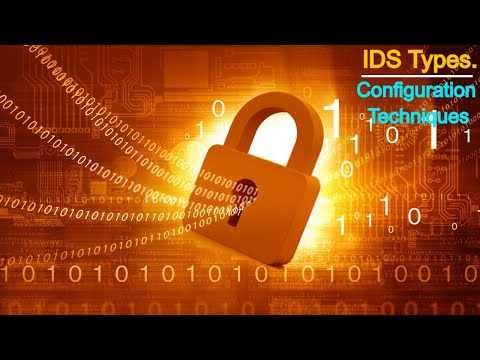 IDS - Intrusion Detection System