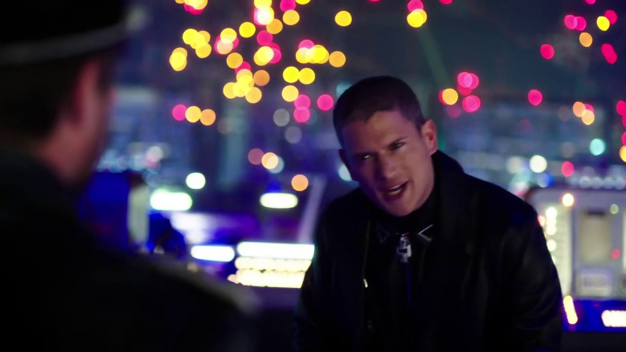 Download The Flash Season 4 Episode 8 (Crisis on Earth-X (III)) in English