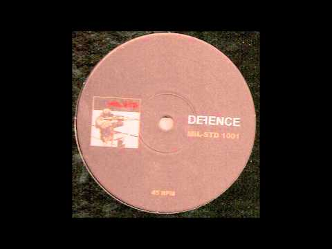 Defence - Radio Check