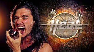 H.E.A.T - Rise COVER
