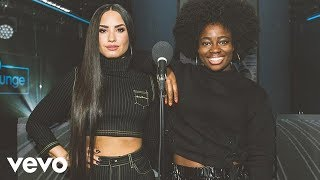 Video Demi Lovato - Too Good At Goodbyes (Sam Smith cover) in the Live Lounge download MP3, 3GP, MP4, WEBM, AVI, FLV Januari 2018