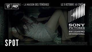 Don't Breathe – La Maison des Ténèbres - TV Spot HOUSE FINAL 20