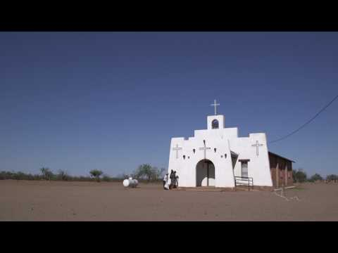 Catholic Extension | The Border Divides a Nation at San Solano Missions