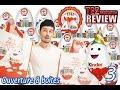 Ouverture Kinder Surprise Funny Versary - 8 boites