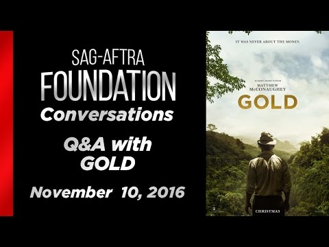 Conversations with GOLD