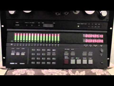 New 1khz test tone
